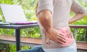 Лесен начин да се отървете от болката в кръста