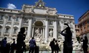 Италиански политици взели помощи заради кризата с COVID-19