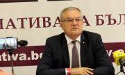 Румен Петков: Човек на