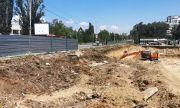 """Столична община сезира ДНСК за незаконното строителство на обект в район """"Студентски"""""""