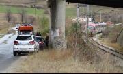 Влак прегази жена край гара в Плевен