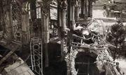 """16 април 1925 г.  Атентатът в църквата """"Света Неделя"""""""