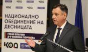 Горан Благоев: Избрах политиката, защото не виждах смисъл в това, което правя