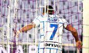 Интер оцеля срещу Фиорентина и се класира на четвъртфиналите за Купата на Италия