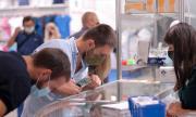 Новите стандарти в изложбената индустрия - сбъдната реалност, реализирана от БУЛМЕДИКА/БУЛДЕНТАЛ/ДЕРМА & EСТЕТИКА