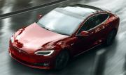 Илон Мъск обяви Model S с 1100 коня