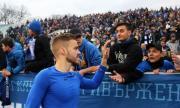 Борнемут ще купува защитник на Левски