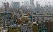 Облаци, дъжд и гръмотевици