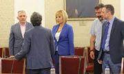 Алфа Рисърч: ИТН и коалицията на Манолова губят половината си привърженици