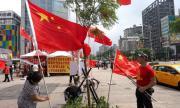 Китай уважава избора на руските граждани