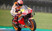 Звезда на MotoGP претърпя тежка катастрофа (ВИДЕО)