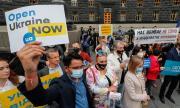 В Украйна засилват мерките срещу COVID-19