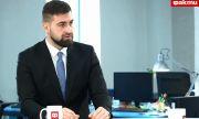 Андрей Новаков пред ФАКТИ: Рискове за загуба на европари няма (ВИДЕО)