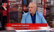 Атанас Костадинов: Изпариха се всички мантри за това, че БСП е партия на статуквото