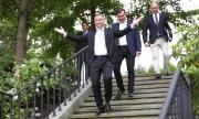 Полша очаква щедър бюджет