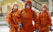Поверителен документ за коронавирус: Германия е реагирала с огромно закъснение