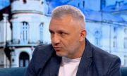 Хаджигенов за коалиция с ДБ и проект на служебните министри: Добре звучаща възможност