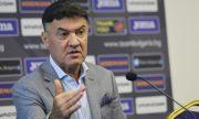 Боби Михайлов: Готов съм да управлявам още четири години българския футбол