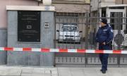 Под охрана продължават да изнасят антиките на Божков