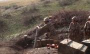 Продължава сблъсъкът в Нагорни Карабах