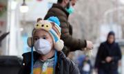 Носенето на маски вече е задължително на обществени места в Техеран