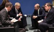 Великобритания и Русия няма да се разберат