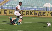 Добри новини за ЦСКА! Бисмарк Чарлс е напълно възстановен за мачовете с Лиепая