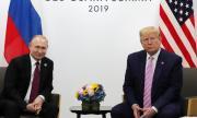 Путин покани Тръмп на Деня на победата
