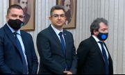 Радев връчи мандат на ИТН, ето кой е премиерът им