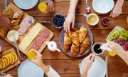 Не яжте тези 5 храни на закуска