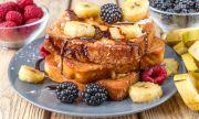 Рецепта на деня: Пържени филии от стар козунак