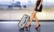 Жени опитаха да се качат на самолет, скрили огромно количество дрога на интимни места