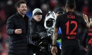 Атлетико Мадрид е пред фалит заради коронавируса?