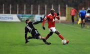 Белгийци искат да купят Али Соу от ЦСКА
