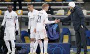 Реал Мадрид никога не е допускал толкова голове в Шампионската лига