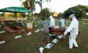 Смъртоносен рекорд в Бразилия