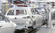 Заводът на VW във Волфсбург с най-малко произведени коли от 1958 година насам