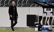 Зидан иска да си тръгне от Реал Мадрид?