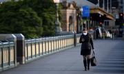 Австралия регистрира най-смъртоносния ден от пандемията