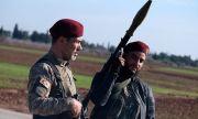 Мерки за сигурност! Турция завърши строителството на 81 км стена по границата с Иран