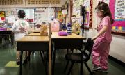 И католическите училища преминават онлайн