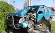 Мистериозна катастрофа в Пловдив