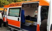 Пострадалата в катастрофата в Хасково загуби бебето си, виновникът с 1,7 промила