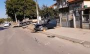 Разследват катастрофата в Драганово, отнела човешки живот