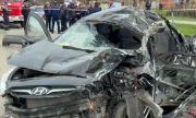 14-годишен тийнейджър загина във фатална катастрофа и уби още четирима