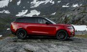Jaguar Land Rover обвинява Volkswagen в кражба на технологии
