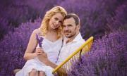 Ивайло Захариев предложи брак на новата си жена по време на представление (СНИМКА)