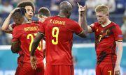 UEFA EURO 2020: Белгия премина безпроблемно и през Финландия