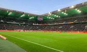 Равенство в последния за деня мач от Бундеслигата