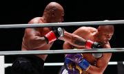 Битката на Майк Тайсън №1 по гледания в бойните спортове за 2020 година